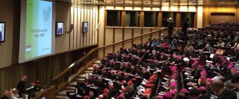 23 donne uditrici declinano il Sinodo della Famiglia