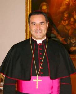 Tutto pronto a Ragusa per il passaggio dal vescovo Paolo Urso al vescovo Carmelo Cuttitta