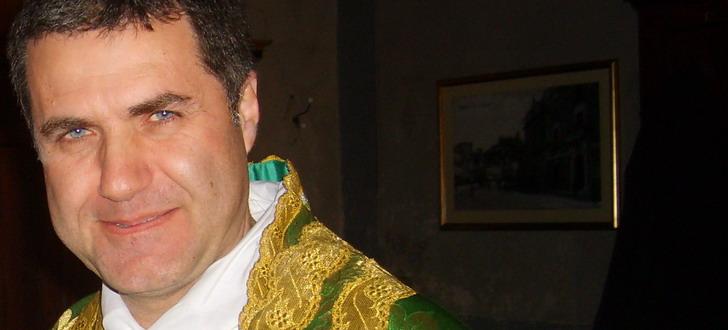 A Palermo nominato un vescovo-parroco: don Corrado Lorefice