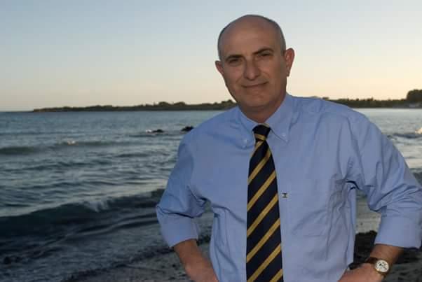 Biagio Saitta nominato coordinatore provinciale di Evoluzione Civica