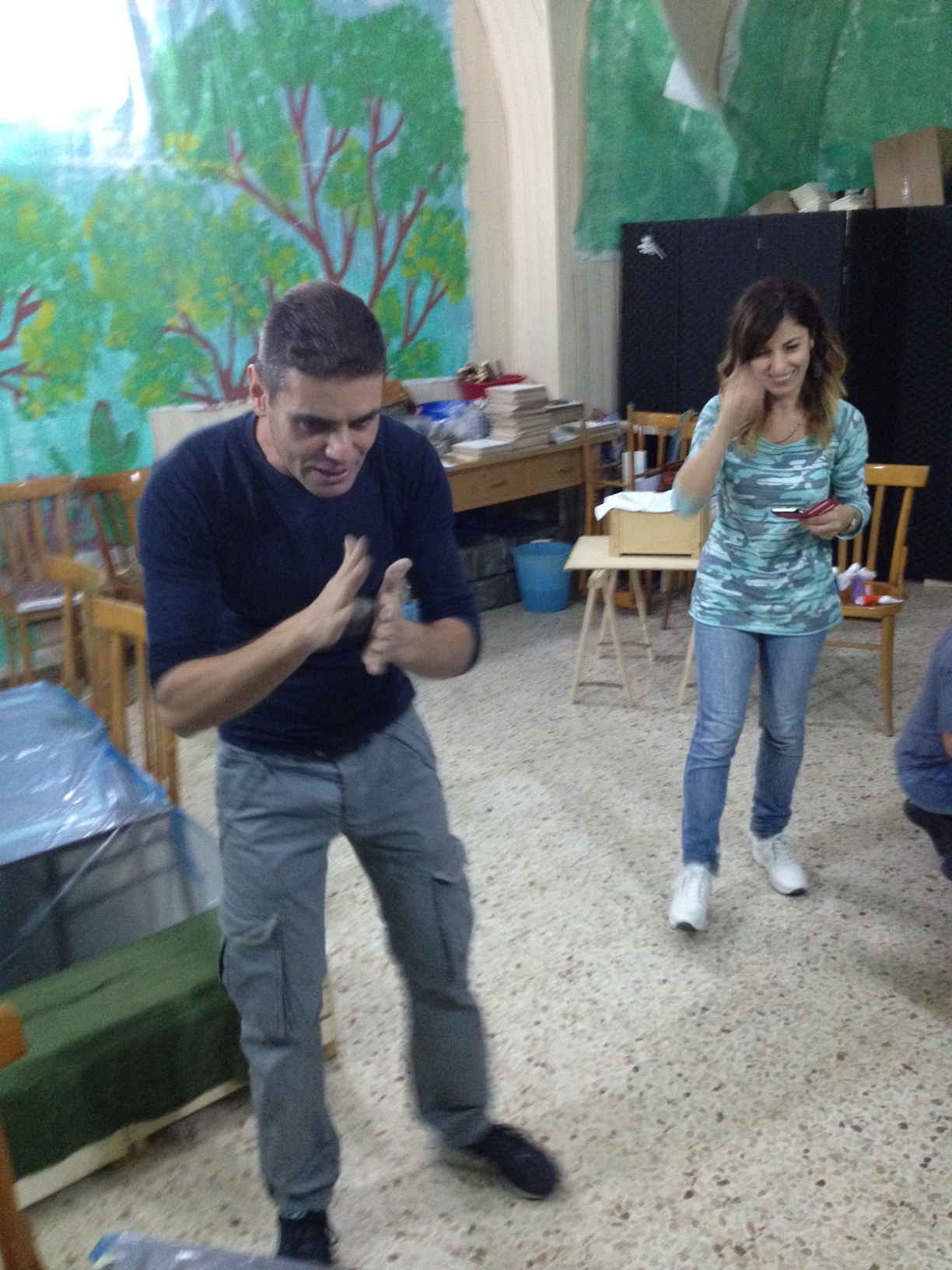Presepe nella Casa don Puglisi con 1500 alunni delle scuole di Modica