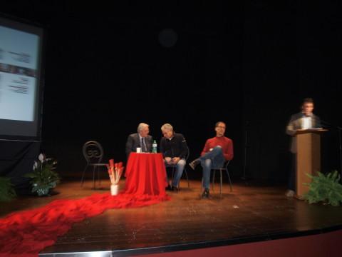 """A Carlentini prende il via la stagione teatrale """"Teatro Arte"""""""