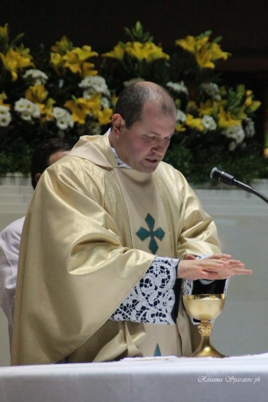 Solarino. I fedeli di San Paolo si preparano ad accogliere don Luca Saraceno
