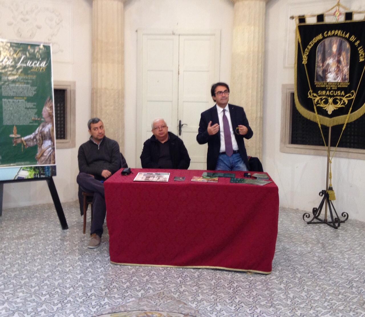 Santa Lucia: tutti gli avvenimenti della festività a Siracusa