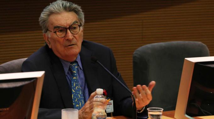 """presentazione del libro """" Cittadini senza scettro- le riforme sbagliate"""" di Gianfranco Pasquino"""