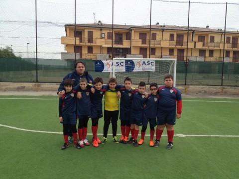 """Siracusa: i """"PulciniMisti"""" del Sortino Calcio vincono il Torneo Befana Cup 2016"""