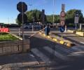 Siracusa: Vandalo danneggia il Molo Sant'Antonio
