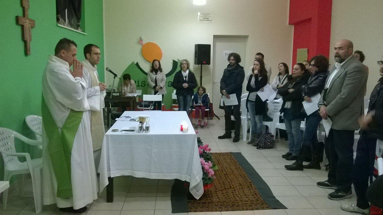 A Crisci ranni il 29 gennaio Preghiera per la città dedicata ai giovani