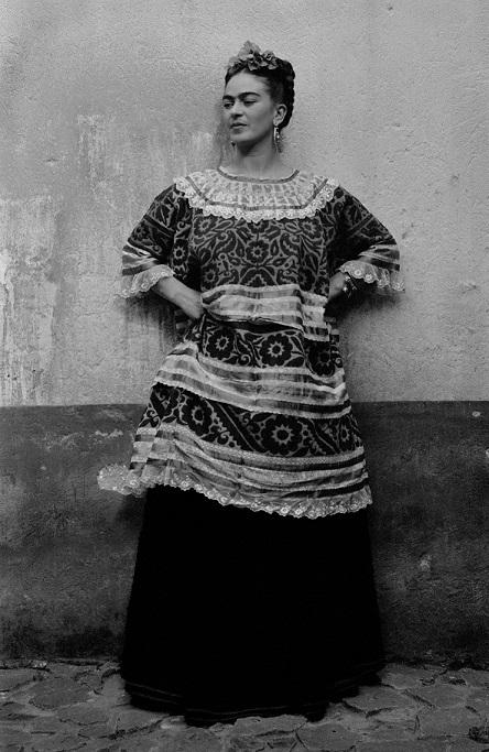 ad Agrigento Frida Kahlo. Le foto storiche di Leo Matiz inaugurano Fam Gallery