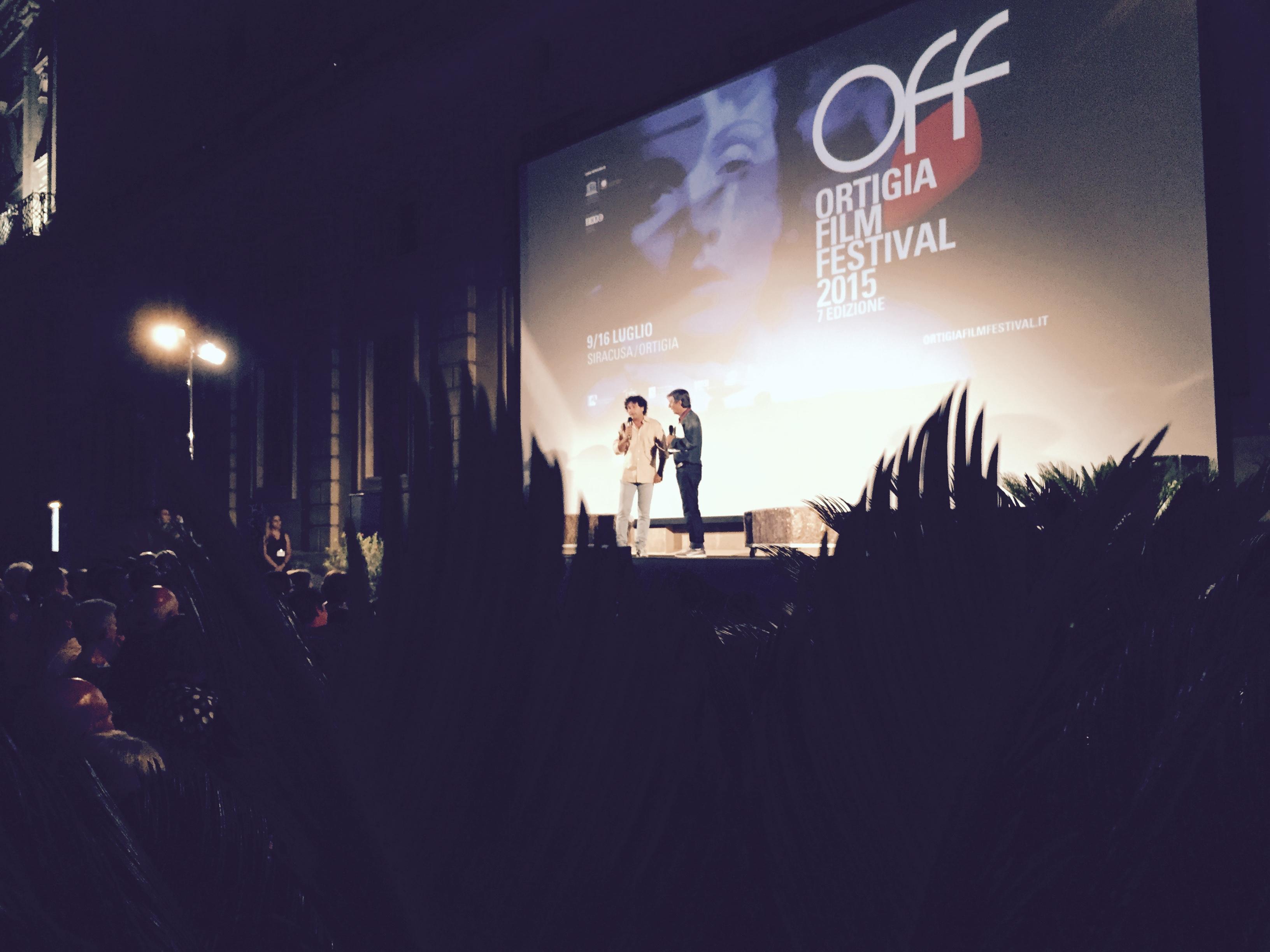 ORTIGIA FILM FESTIVAL :ON-LINE IL BANDO PER PARTECIPARE  ALLA'8° EDIZIONE
