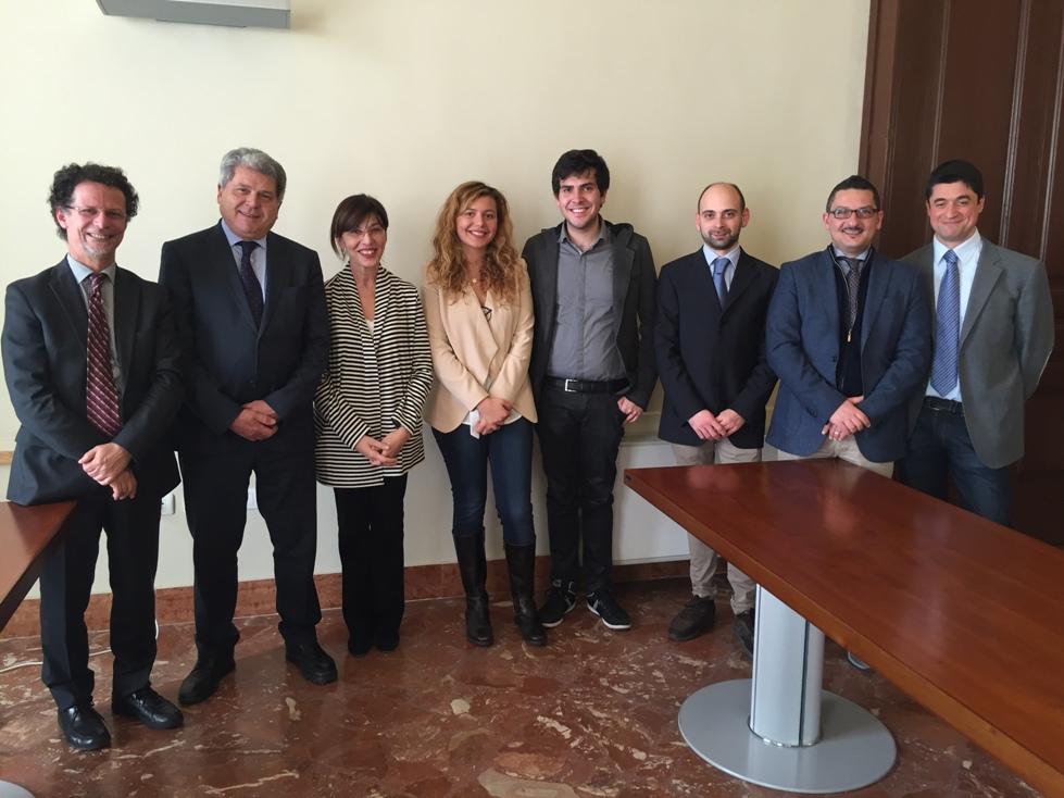 """Scuola superiore Università di Catania, Marziano: «Un """"gioiello"""" della formazione siciliana da tutelare»"""