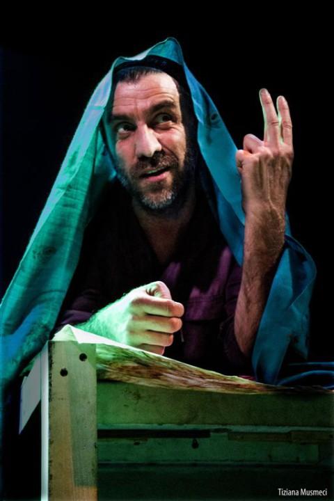 """Presentazione di  """"U PrincipuzzuNicu"""": uno spettacolo, un libro, un cd"""