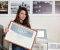 La fotografa lentinese Ylenia Imprima promossa dal Fondo internazionale orvieto fotografia