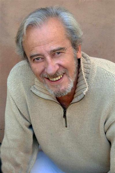 Mariano Rigillo nel ruolo di Re Lear per la regia di Giuseppe Dipasquale
