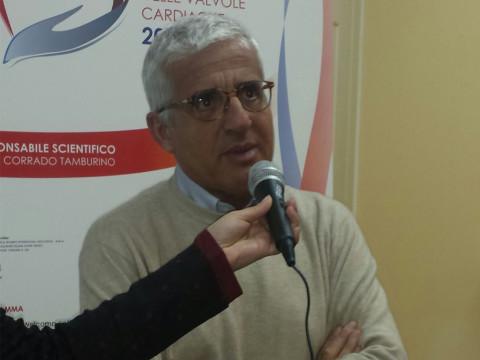 SIRACUSA:FOCUS SUL TRATTAMENTO PERCUTANEO DELLE VALVOLE CARDIACHE