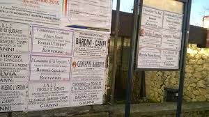 L'assessore Scrofani: via gli annunci funebri affissi fuori dagli spazi