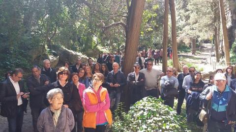 Boom di presenze per le festività di Pasqua alla Latomia dei Cappuccini e Teatro comunale