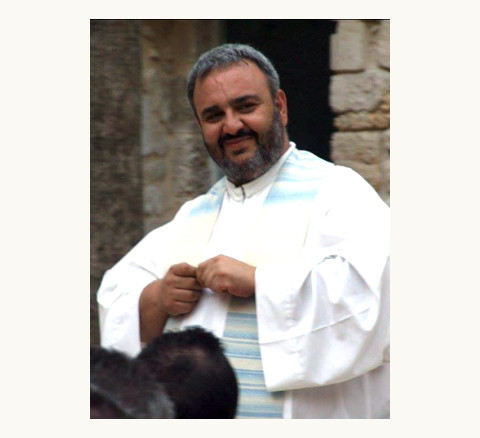 Don Marco Tarascio nominato direttore della Caritas