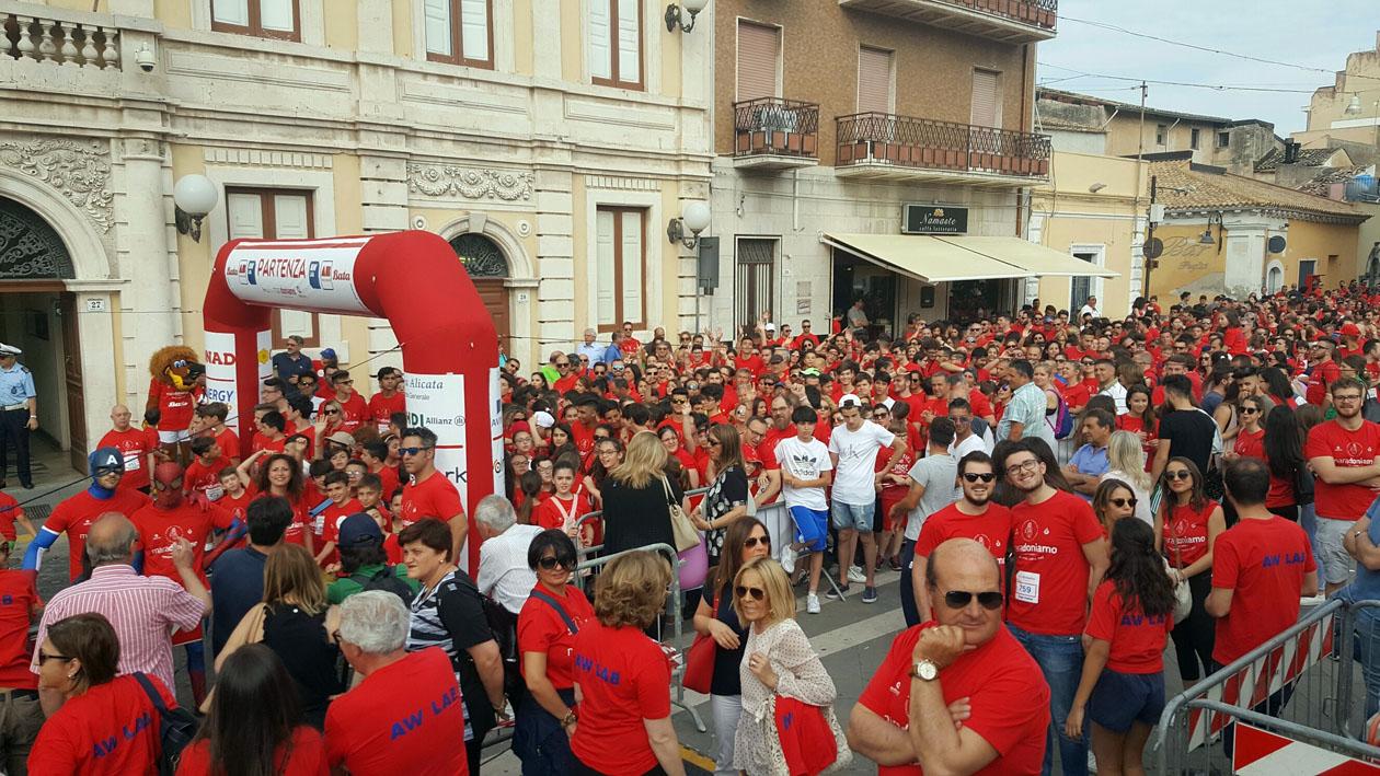 Carlentini – Maradoniamo 2017   V edizione