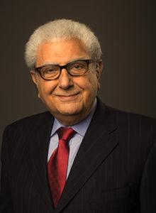 L'Istituto annuncia con dolore la scomparsa del Professor M. Cherif Bassiouni