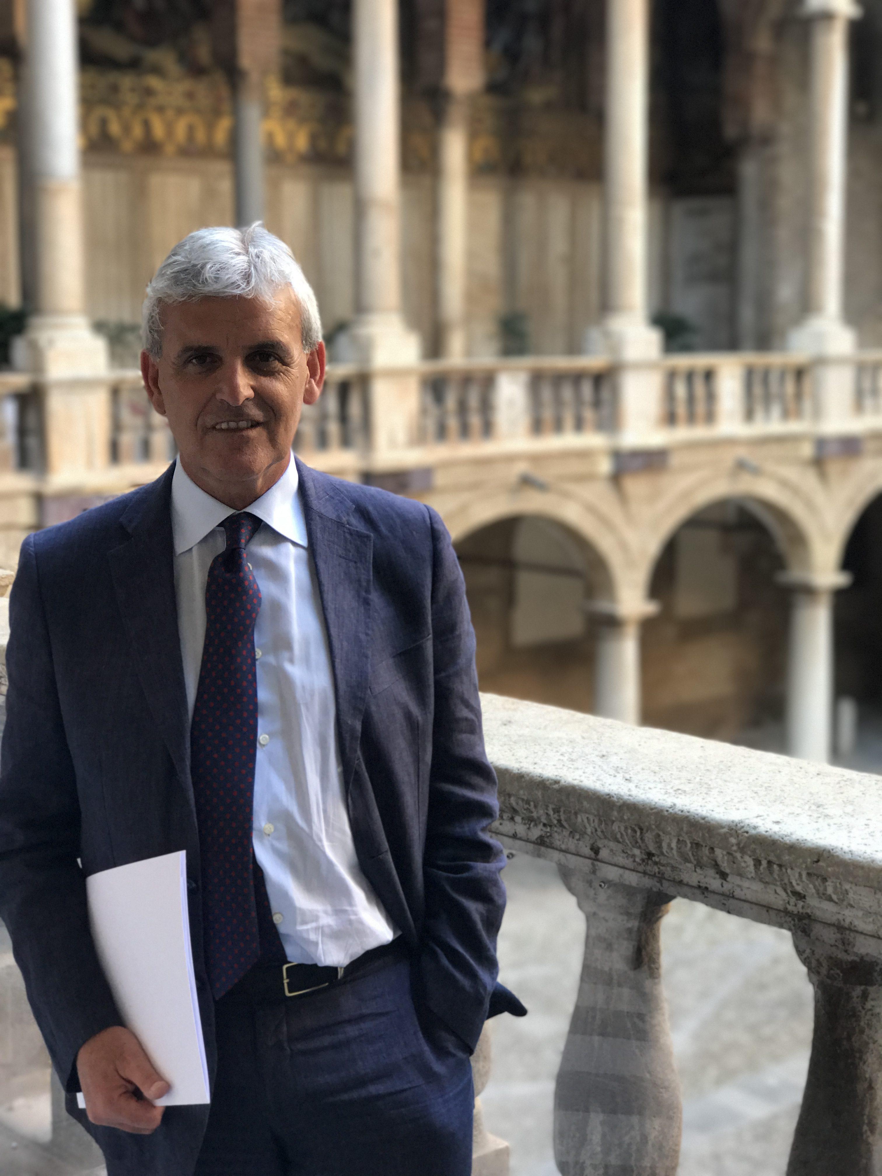 """Trattativa Birgi – Ryanair, Stefano Pellegrino: """"La Regione faccia la sua parte per garantire il turismo e gli studenti fuori sede"""""""