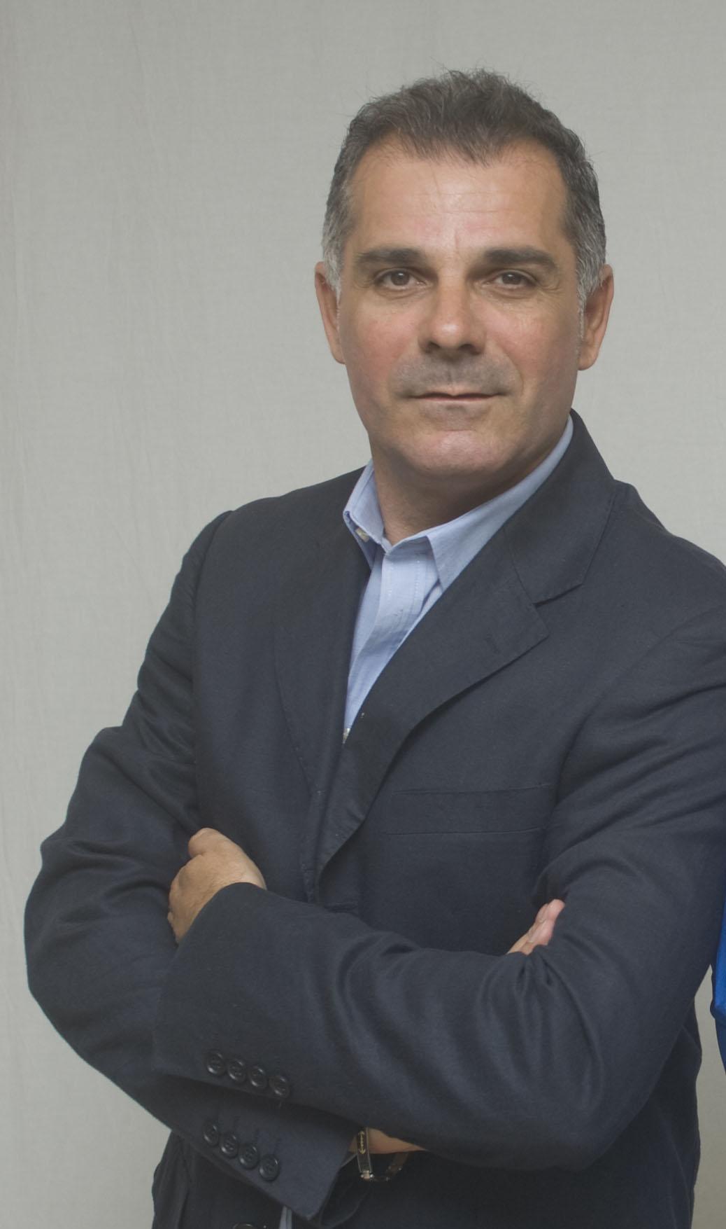 CARLENTINI, Angelo Aliano nuovo assessore della giunta del sindaco Giuseppe Basso