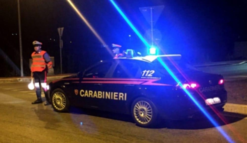 Carlentini, i Carabinieri arrestano un disoccupato per droga