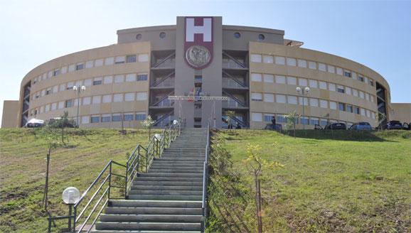 Dal primo Marzo entrerà in funzione la Rianimazione all'ospedale di Avola e Lentini