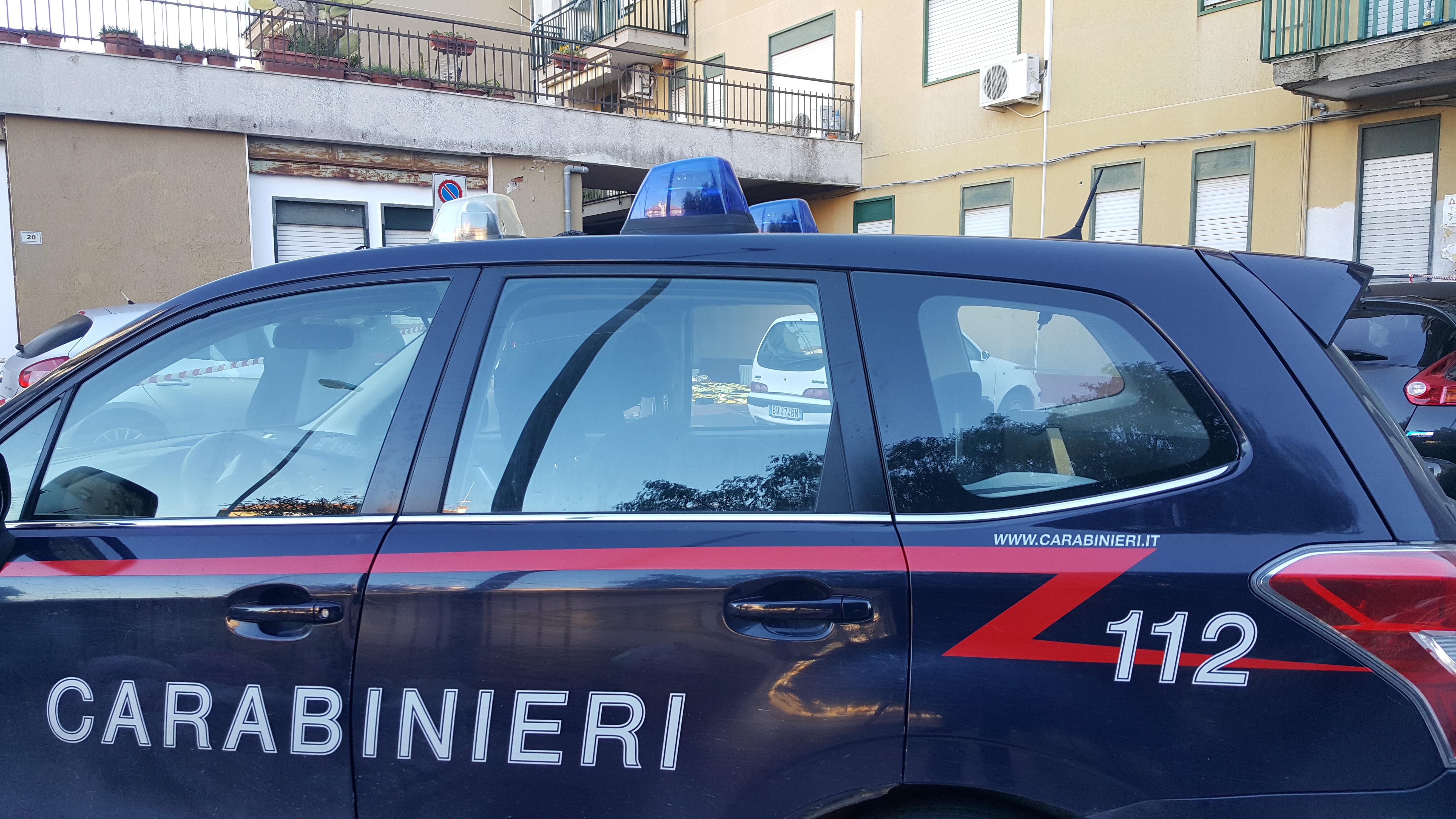 Omicidio a Carlentini, ucciso un muratore a colpi di pistola.