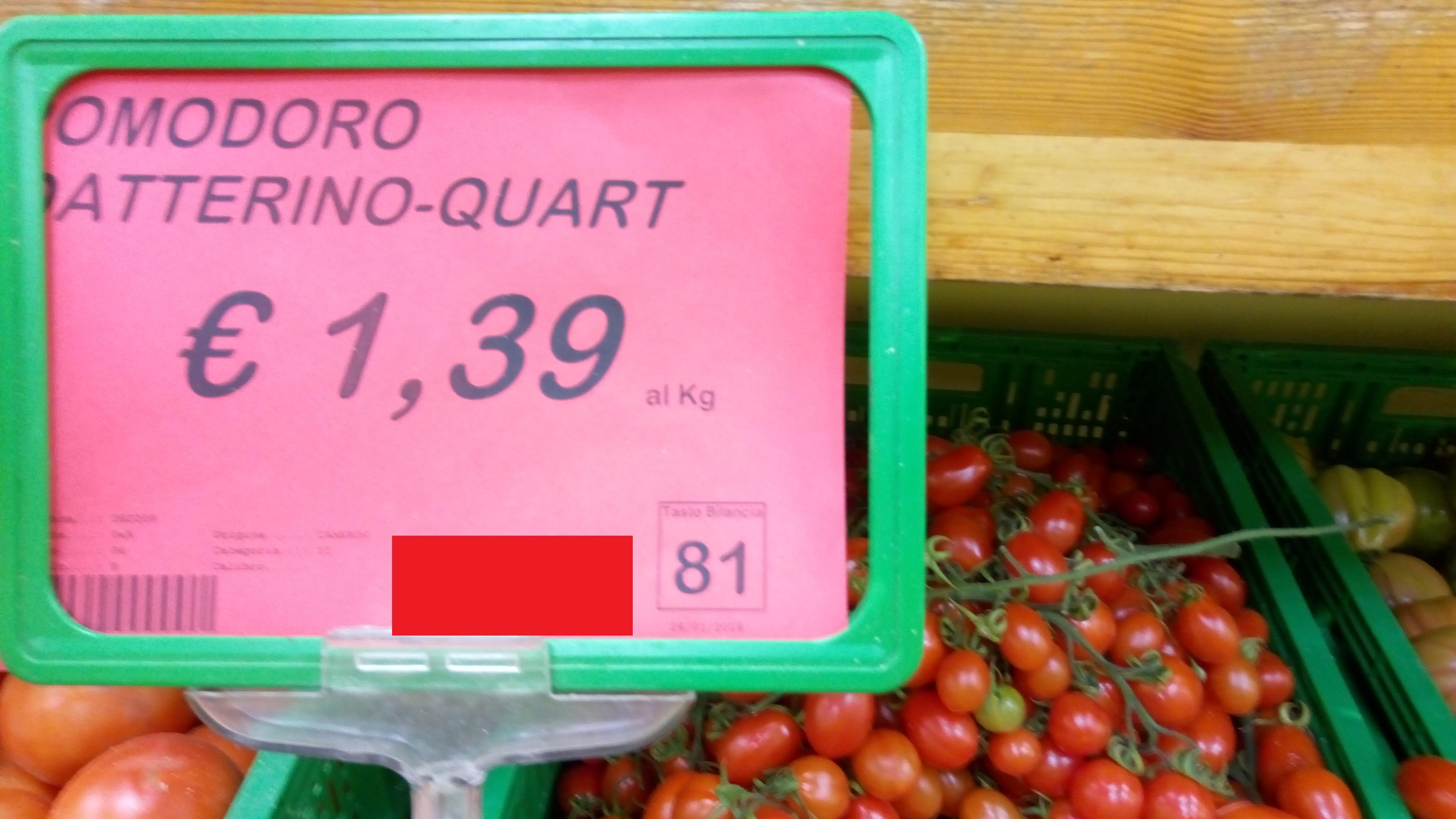 Pomodoro camerunense a Pachino (Sr). Corrao M5S Eu: Un insulto inaccettabile di Governo e Grande Distribuzione