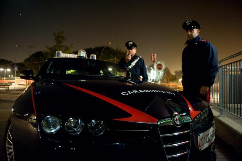 Carlentini, I Carabinieri hanno arrestato un uomo per detenzione di droga. Ai domiciliari.