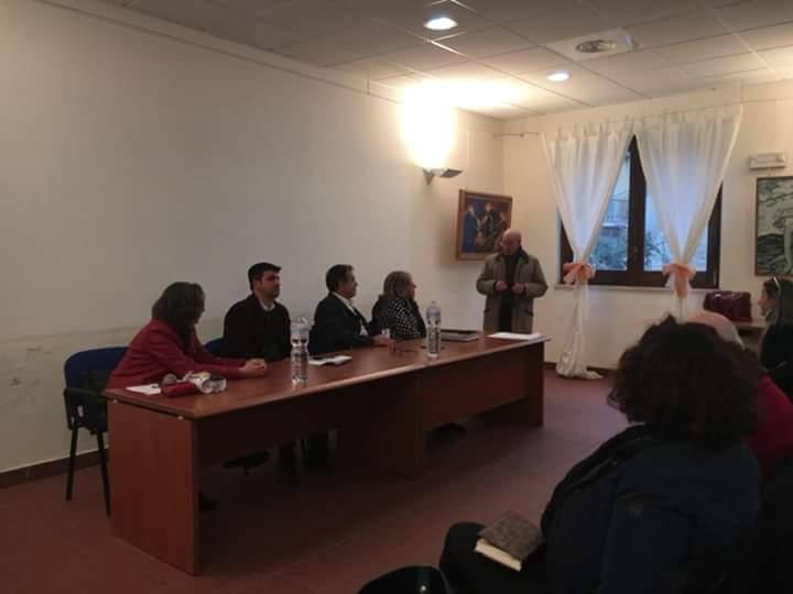 """Distretto socio sanitario 49 Lentini, Carlentini, Francofonte.  I disabili, senza sostegno familiare assistiti con il progetto """"Dopo di noi"""""""