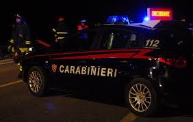 Lentini, due rapine messe a segno, lunedì sera, ai danni di una gioielleria e di un distributore di carburanti di via Etnea. Indagano i Carabinieri