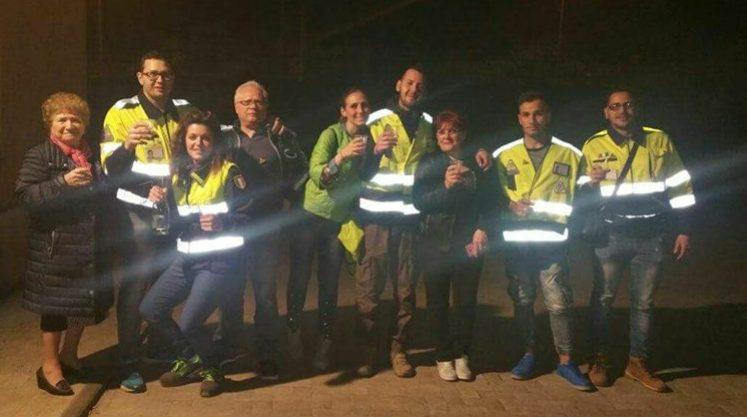 Francofonte. La Protezione Civile 'arruola' nuovi volontari