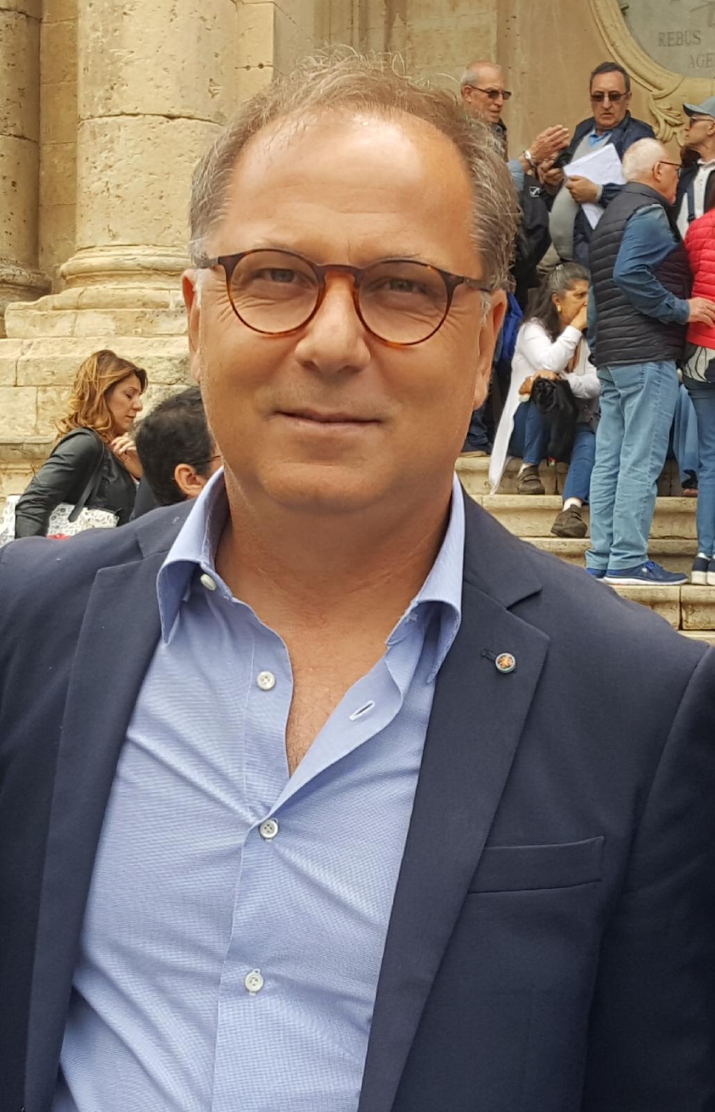 Noto, Federculture, il sindaco Corrado Bonfanti eletto nel direttivo Il primo cittadino rappresenterà l'Associazione Beni Italiani Patrimonio Mondiale Unesco