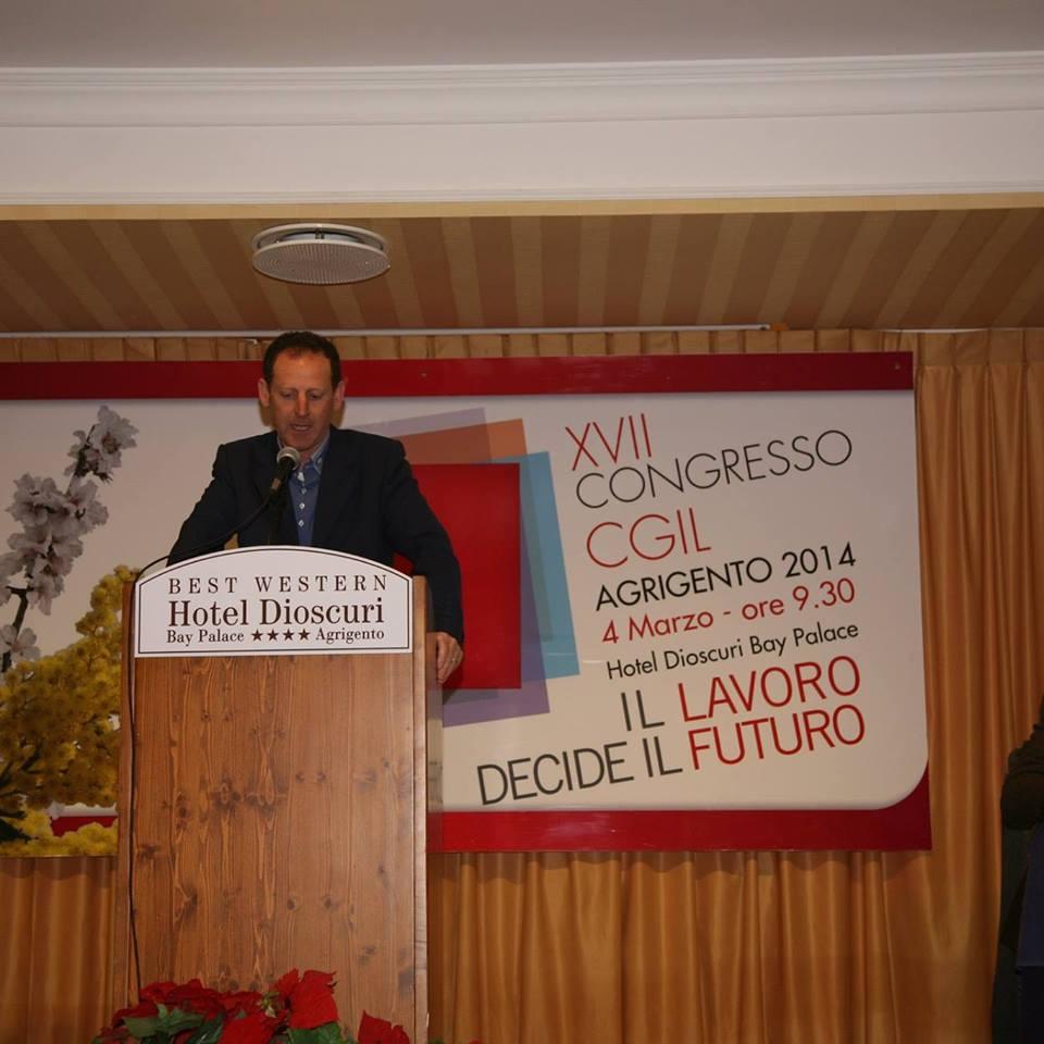 Buscemi: a rischio mille posti di lavoro in Sicilia, la FP Cgil contro la riforma dei rifiuti del Governo Musumeci