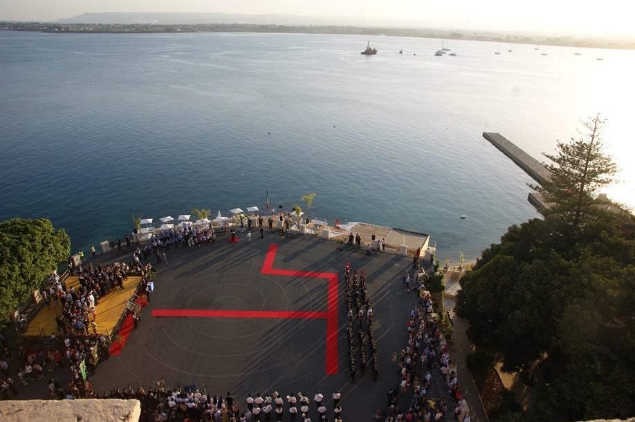 FESTA DELL'ARMA DEI CARABINIERI 2018
