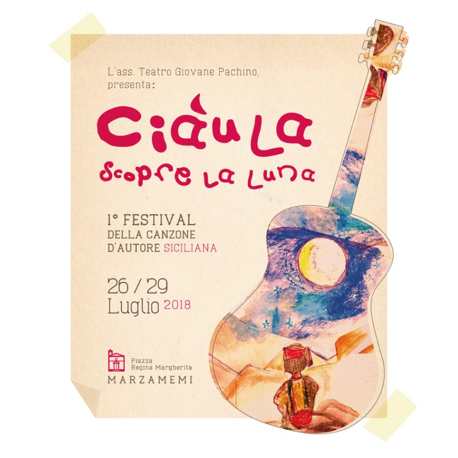 """""""Ciàula scopre la luna"""", a Marzamemi musica, poesia e  teatro per riscoprire la tradizione siciliana"""