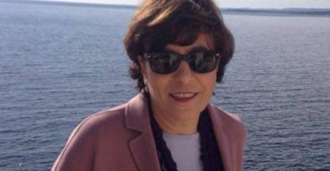 Roma, La siracusana Concetta Angela Roberta , detta Cochita Grillo eletta al Consiglio superiore della magistratura