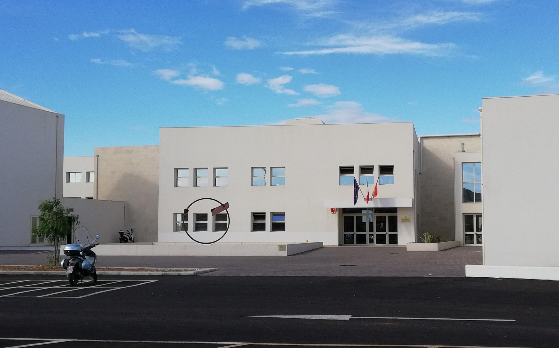 Siracusa, mercoledì prossimo inaugurazione Prima Compostiera scolastica Einaudi