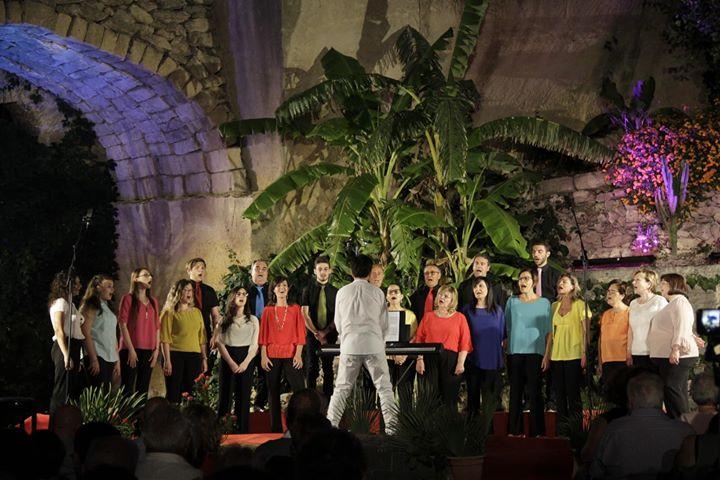 Successo di pubblico e di critica  per il coro polifonico San Domenico Savio