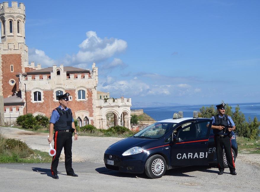 Lentini, i carabinieri arrestano un uomo per droga