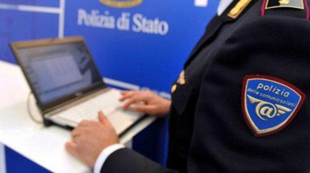 Truffe online, maxi operazione della Polizia Postale di Catania