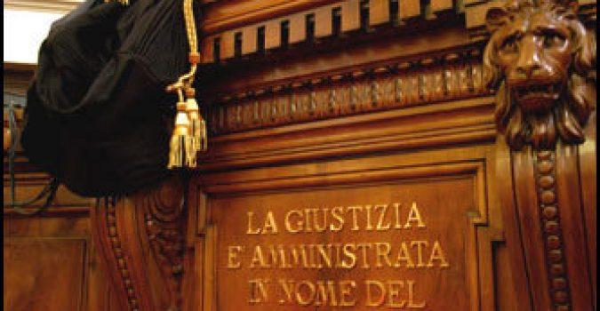 Lentini, falsa testimonianza nel processo su un duplice omicidio del 2011: due denunciati