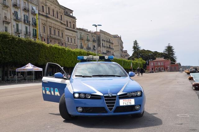 NOTO,  LA POLIZIA  DENUNCIA UN UOMO PER TENTATA TRUFFA E RICETTAZIONE