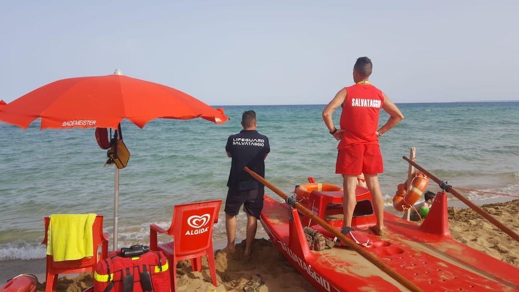 """Turismo accessibile, sono 5 le spiagge di Noto inserite nelle linee guida del progetto """"Sicilia e Siracusa, Mare per Tutti"""""""