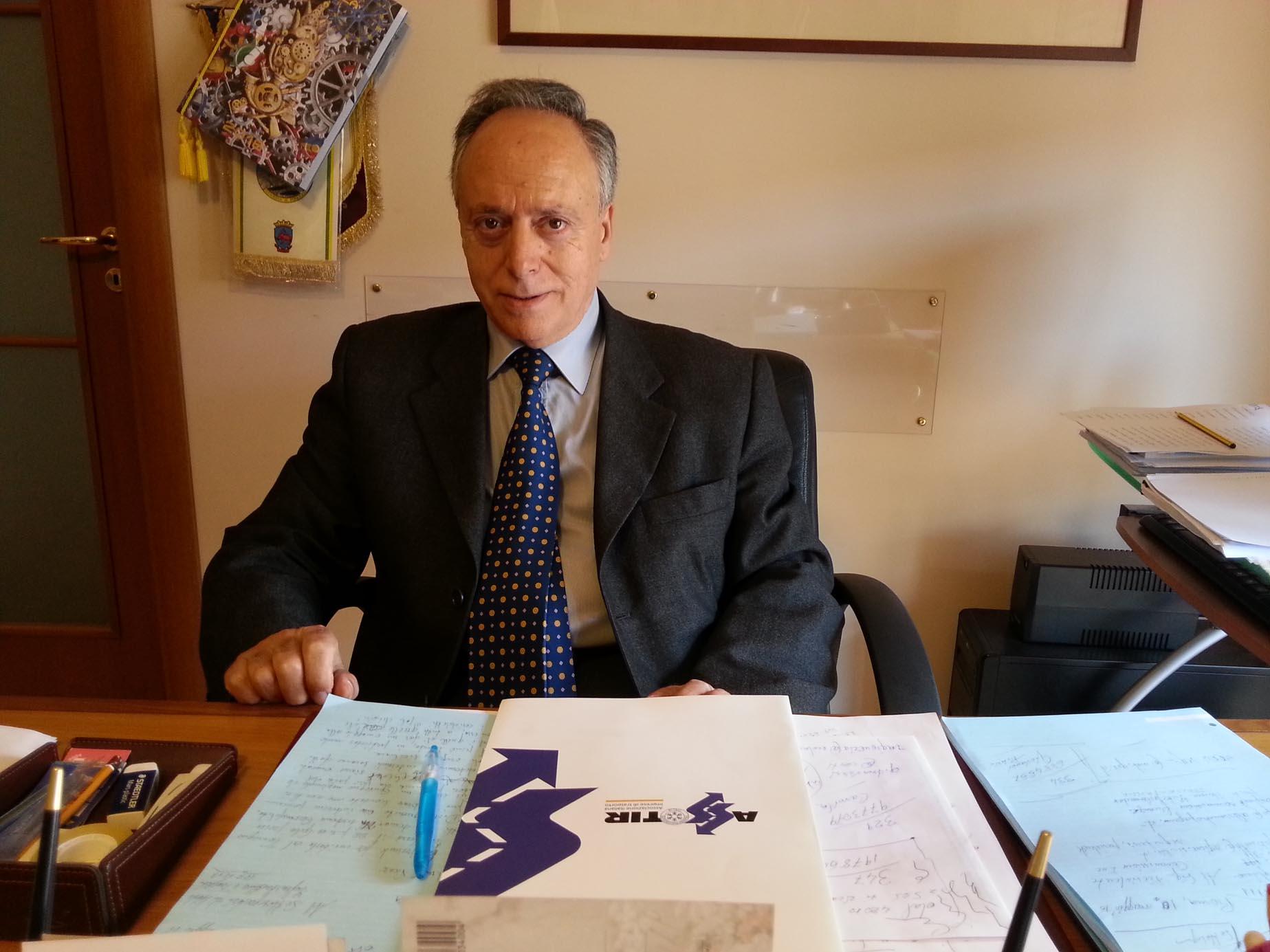 """Catania, Pino Bulla, vice presidente nazionale Assotir, su incidente Bologna:  """"Serve un'autostrada del mare per le merci pericolose. Il progetto c'è"""""""