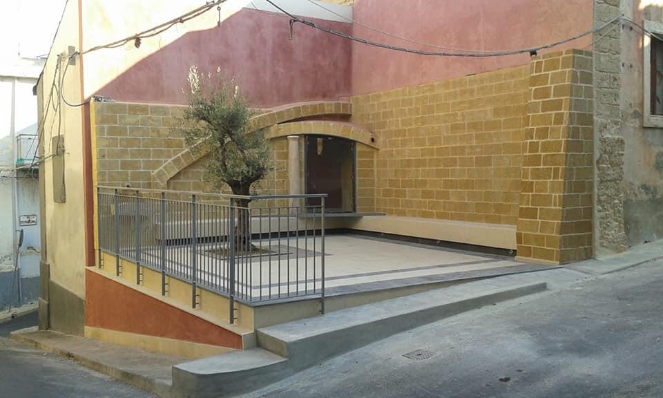 Festa Santa Lucia 2019, da Stasera inizia il Triduo in onore della Patrona. Sabato la processione penitenziale con la Reliquia, Domenica uscita del simulacro spinto dai Devoti