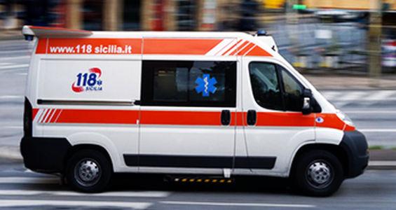 Catania, Incidente: muore un uomo, sette feriti tra cui 4 bambini
