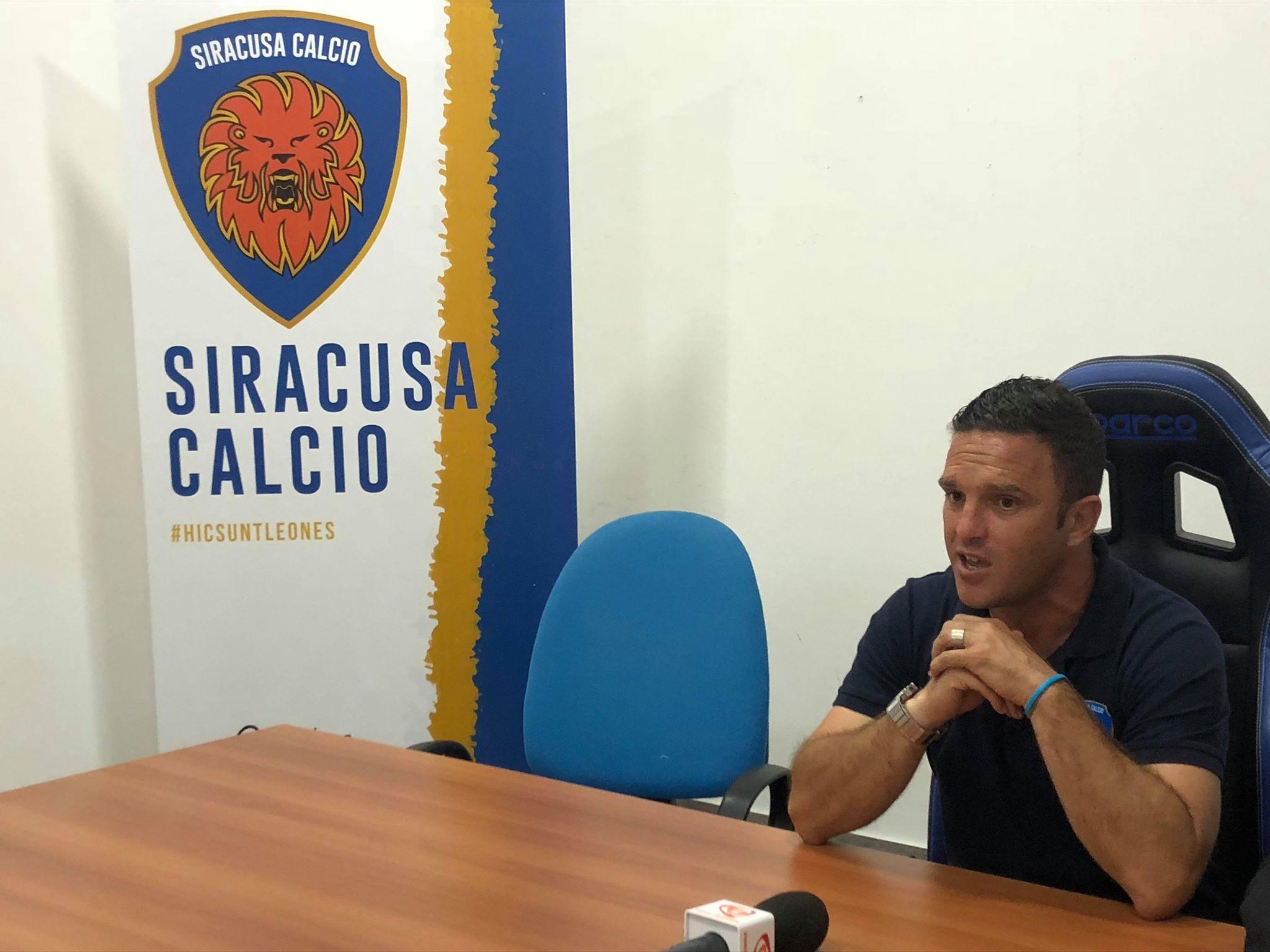"""Coppa Italia Serie C, Pagana: """"Prova positiva, soddisfatto dell'atteggiamento dei miei calciatori"""""""
